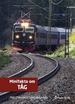Minifakta om tåg