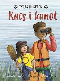 Kaos i kanot