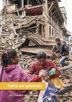 Fakta om jordskalv