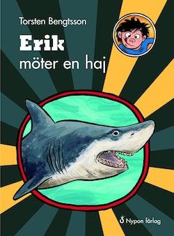Erik möter en haj