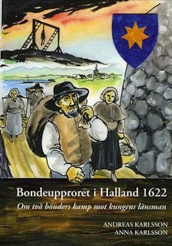 Bondeupproret i Halland 1622