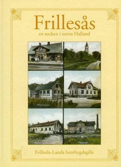 Frillesås : en socken i norra Halland