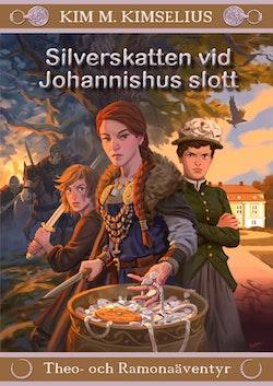 Silverskatten vid Johannishus slott