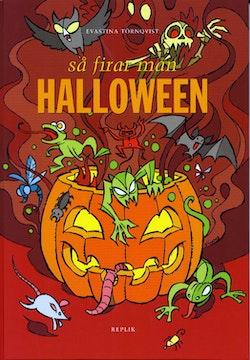 Så firar man Halloween
