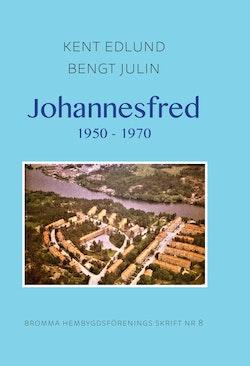 Johannesfred 1950-1970