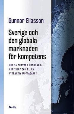 Sverige och den globala marknaden för kompetens