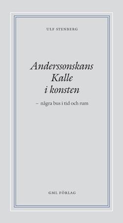 Anderssonskans Kalle i konsten