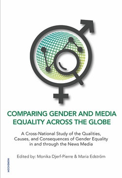 Comparing Gender and Media Equality Across the Globe