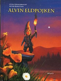 Alvin eldpojken