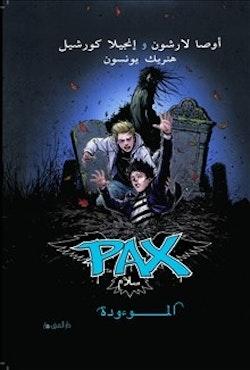 Pax. Mylingen (Arabiska)
