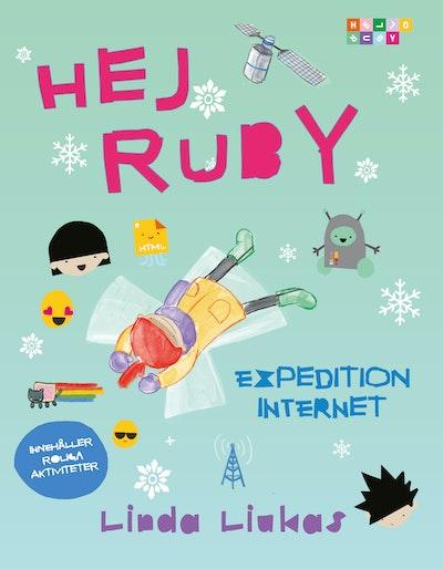 Hej Ruby : expedition internet