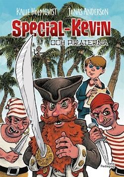 Special-Kevin och piraterna