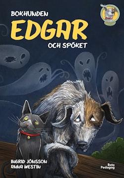 Bokhunden Edgar och spöket
