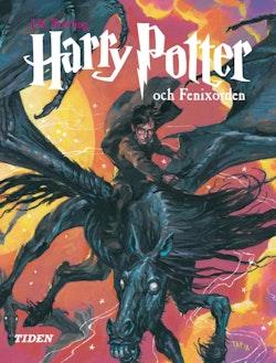 Harry Potter och Fenixorden