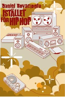 Istället för hiphop
