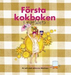 Första kokboken i världen