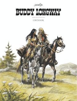 Buddy Longway Samlade äventyr 1
