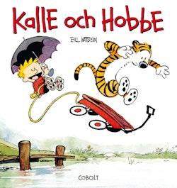 Kalle och Hobbe