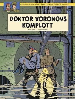 Doktor Voronovs komplott