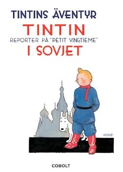 Tintin i Sovjet