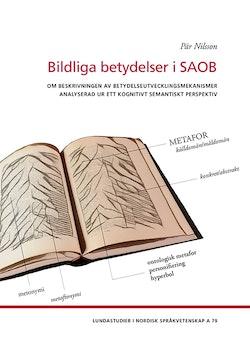 Bildliga betydelser i SAOB
