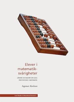 Elever i matematiksvårigheter