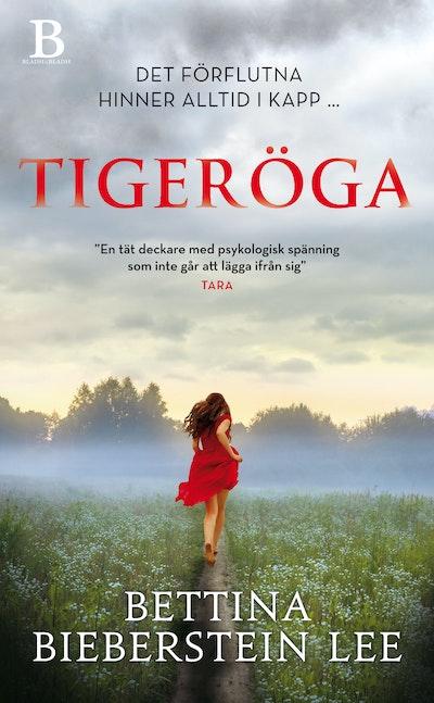 Tigeröga