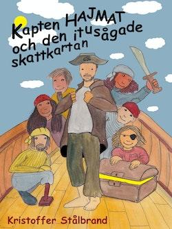 Kapten Hajmat
