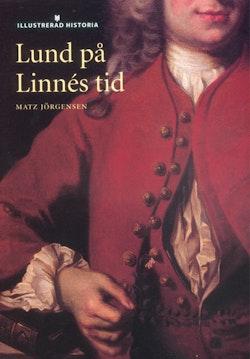 Lund på Linnés tid