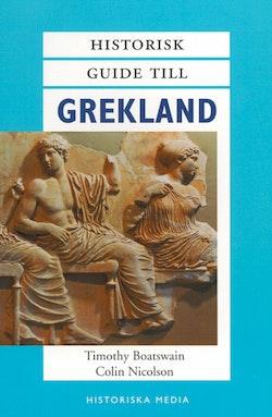 Historisk guide till Grekland