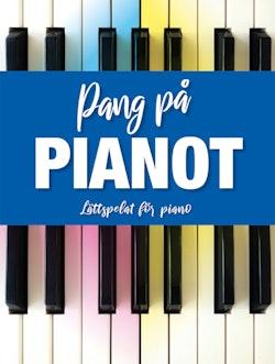 Pang på pianot