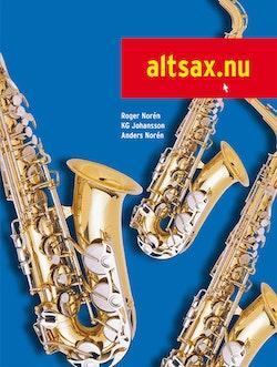 Altsax.nu 1
