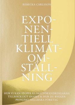 Exponentiell klimatomställning