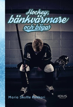 Hockey, bänkvärmare och bögar