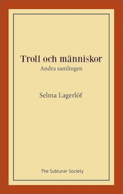 Troll och människor : andra samlingen