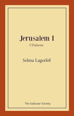 Jerusalem I : i Dalarne