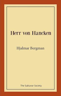 Herr von Hancken