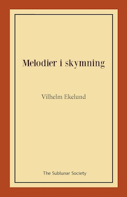Melodier i skymning