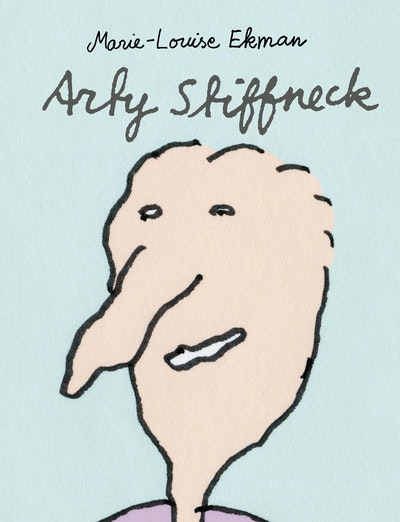 Arty Stiffneck
