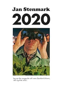 Jan Stenmark Almanacka 2020