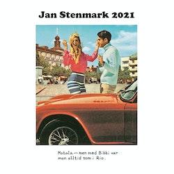 Jan Stenmark almanacka 2021