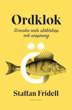 Ordklok
