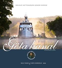 Göta kanal : den blå vattenvägen genom Sverige