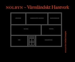 Nolbyn - Värmländskt hantverk : miniatyrer och tittskåp av Berith Bergström