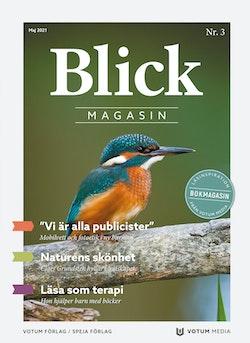 Blick Magasin Nr 3
