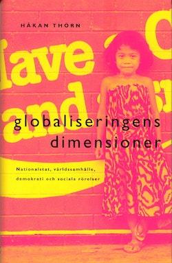 Globaliseringens dimensioner