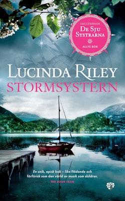 Stormsystern : Allys bok