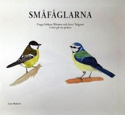 Småfåglarna - Livet på en pinne och Den stora vårresan