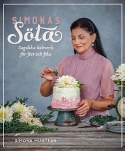 Simonas söta : sagolika bakverk för fest och fika