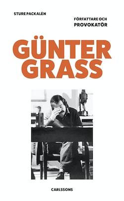 Günter Grass : författare och provokatör